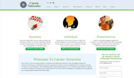 Career Networks_Web Ex