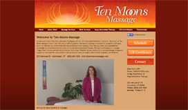Ten Moons Massage