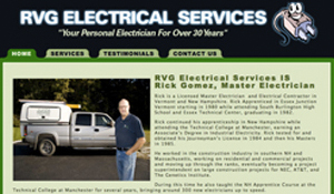 10RVG Electric
