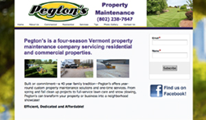 Pegton's Property Maintenance